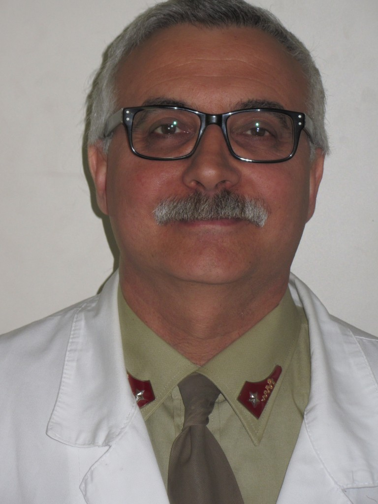 Dottor Giorgio Toscano