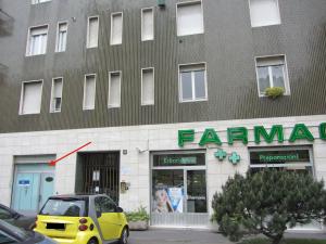 Studio per il rinnovo della patente, Via Novara 3, Milano